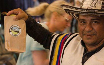 Kolumbien in Knechtsteden