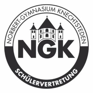 Norbert-Gymnasium Knechtsteden - Schülervertretung (Logo)