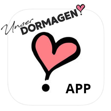 Die App für Dormagen