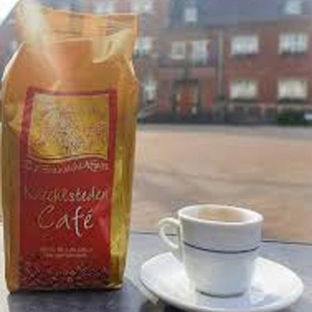 Knechtsteden Café