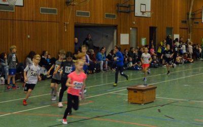 Teilnehmerrekord bei Sportmotorischem Test an den Dormagener Sportschulen