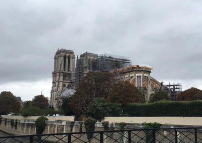 ... Notre Dame (Foto: NGK)