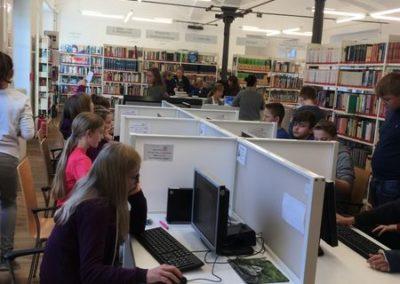 Die Norbert-Bibliothek