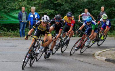 Deutscher Meister im Mannschaftszeitfahren
