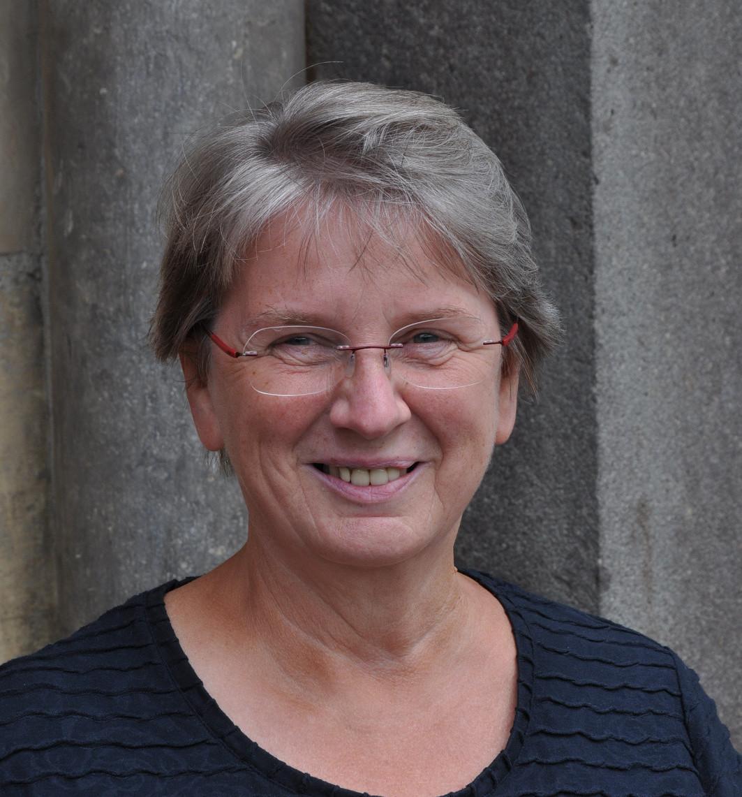 Frau Noetzel