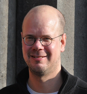 Johannes Gillrath