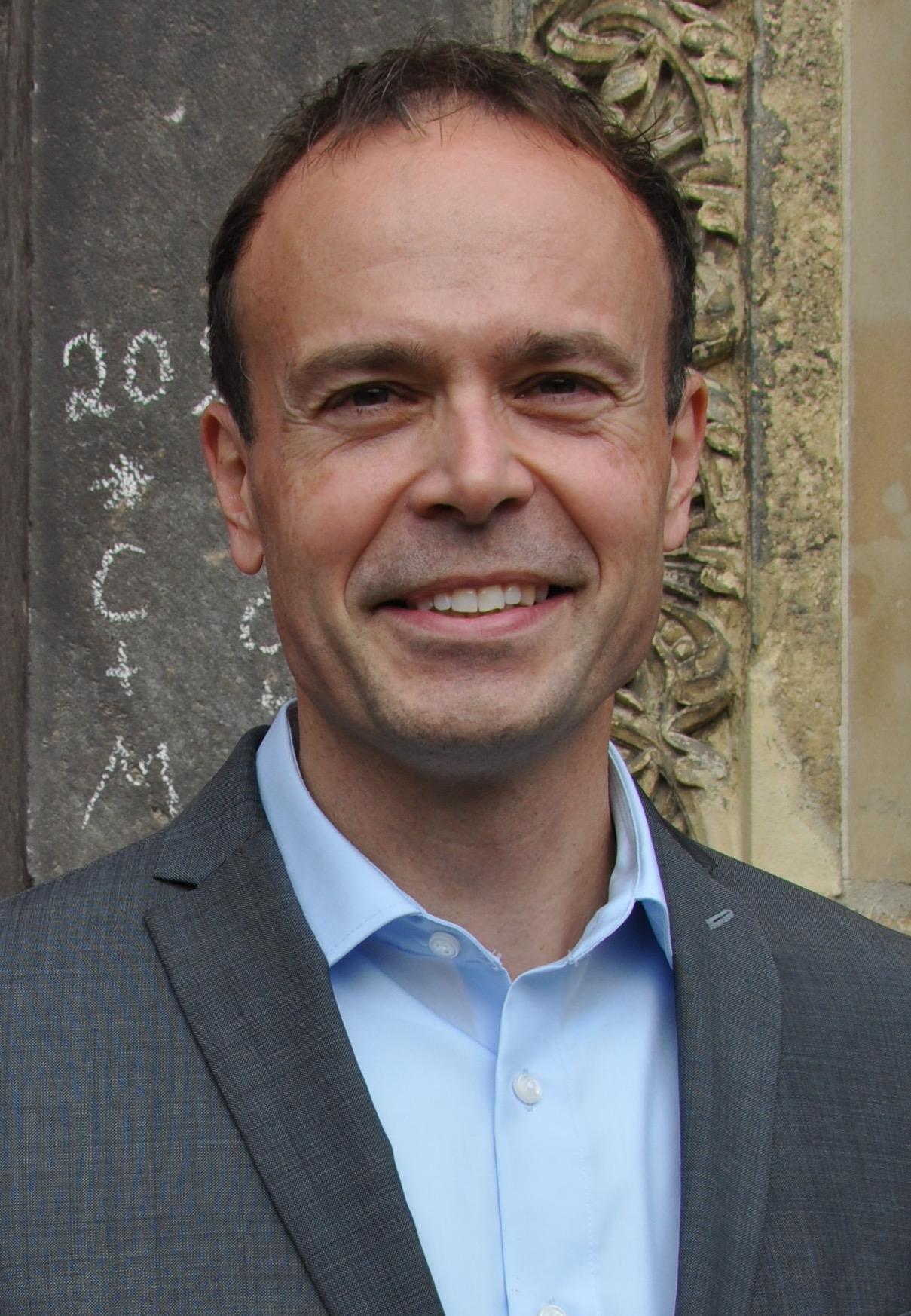 Carsten Colberg