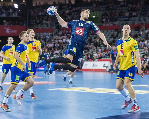 Ehemalige NGKler bei Handball-WM im Einsatz