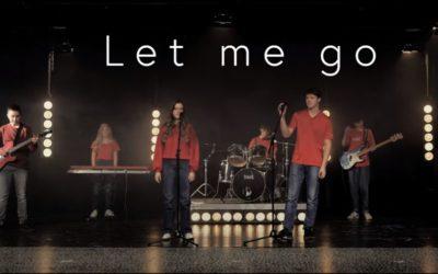 Erster Song der Band-AG
