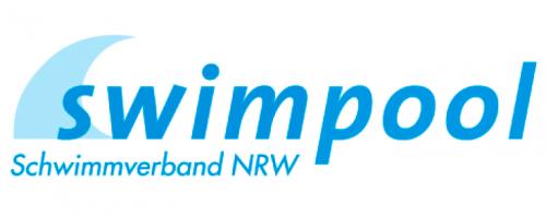 Schwimmverband NRW - Logo