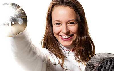 Anna Limbach kämpft um ihre Olympia-Fahrkarte