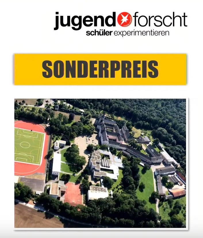NGK als erfolgreichste Schule in NRW ausgezeichnet
