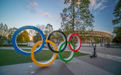 Olympische Spiele mit fünf ehemaligen NGKlern