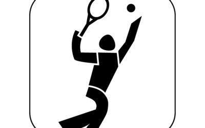 Tennis-Team erkämpft Vizemeisterschaft